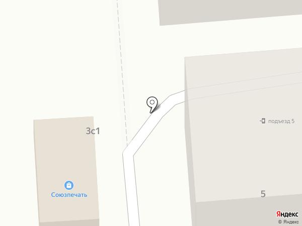 Всё на свете на карте Лермонтова