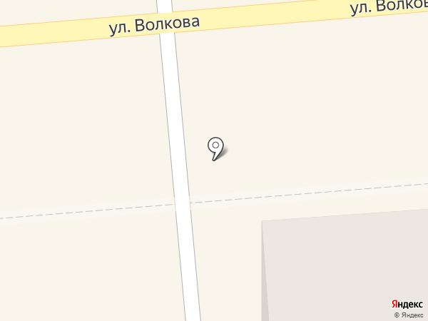 Пивная лавка на карте Лермонтова