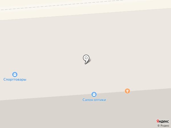 МастерДом на карте Лермонтова
