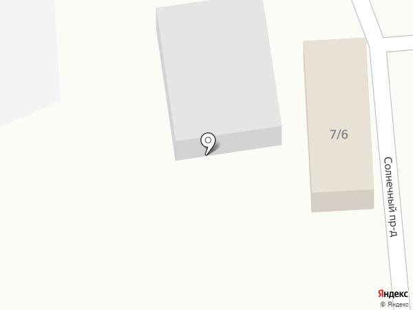 Любимый на карте Лермонтова