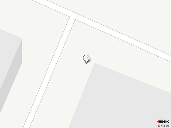 Эльбрус на карте Пятигорска