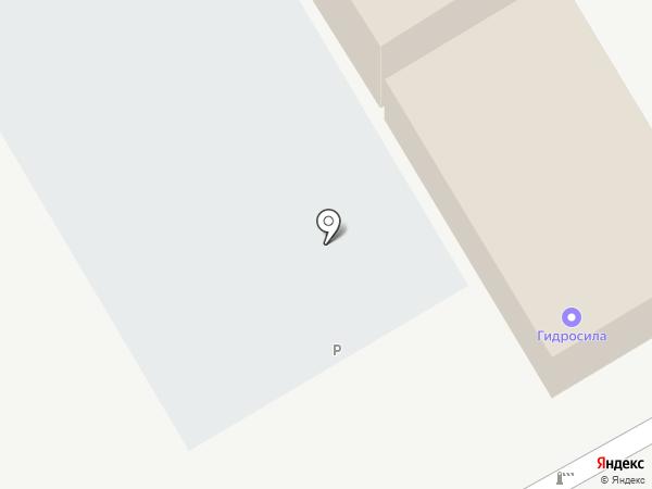 Компания по продаже и обслуживанию складской техники на карте Пятигорска