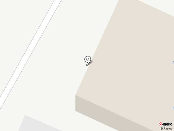 Ваши Двери на карте Пятигорска