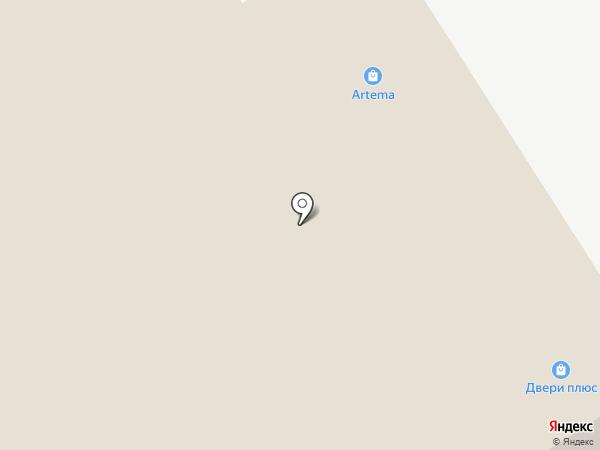Центр газа, магазин систем отопления на карте Пятигорска