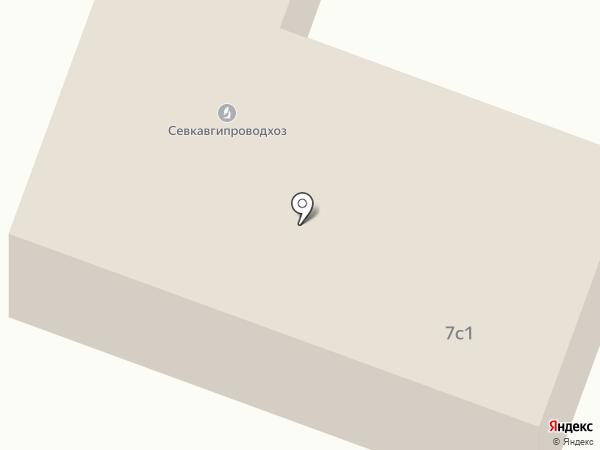 Дерби на карте Пятигорска