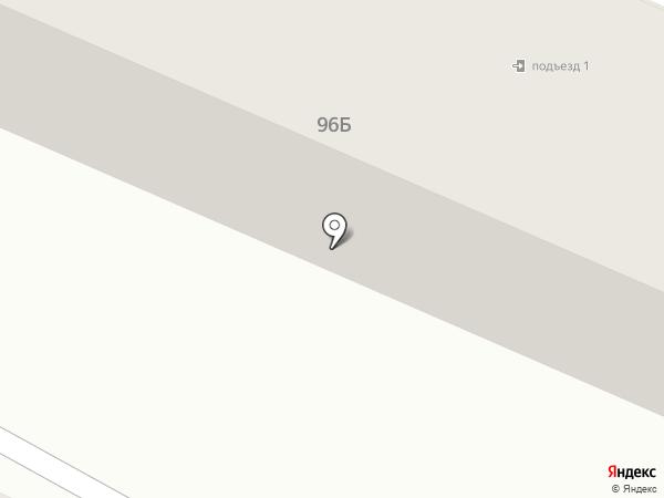 DivaCube на карте Железноводска