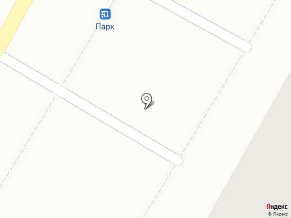 ИОН-Игрушки на карте Железноводска