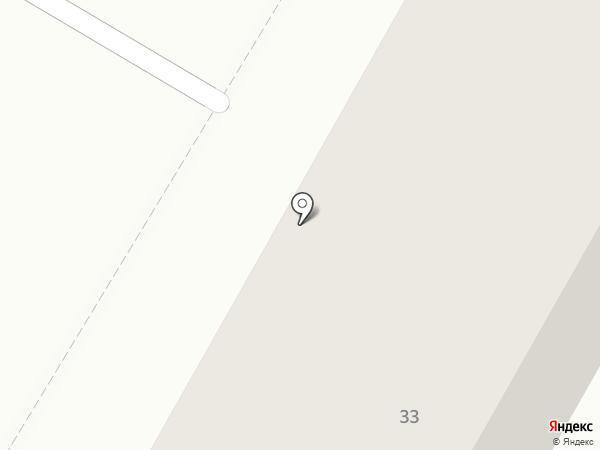 ИОН Игрушки на карте Железноводска