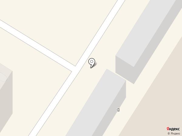 Мясной магазин на карте Железноводска