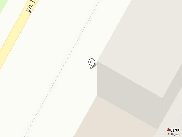 Stern на карте Железноводска