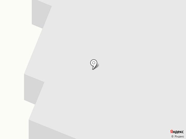 ПромПанель на карте Пятигорска