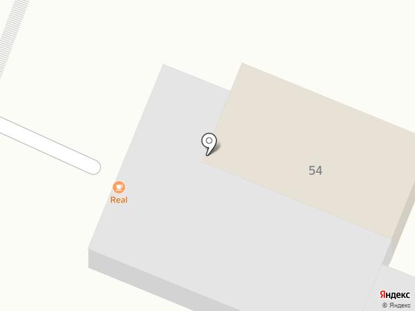 Real Шашлык на карте Железноводска