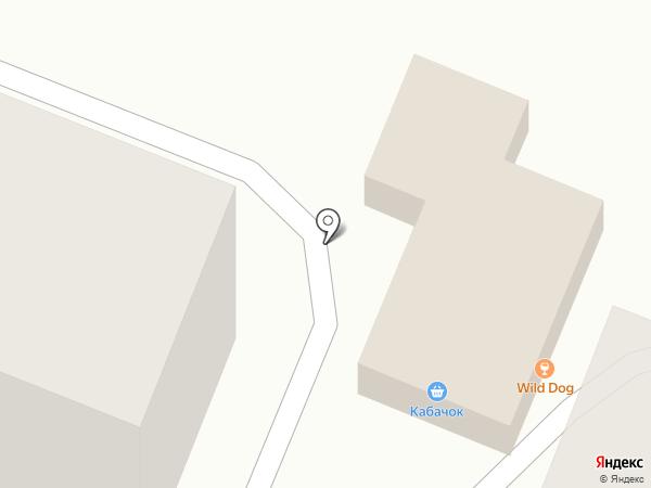 Риел Гарантия на карте Железноводска