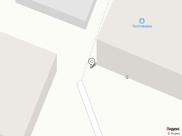 МегаФон на карте Железноводска