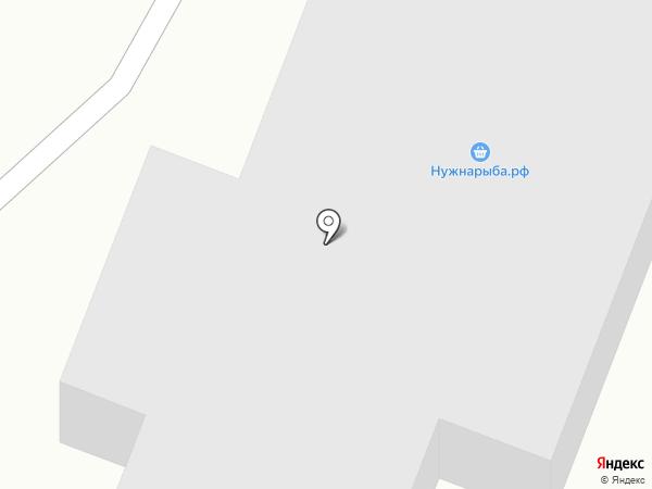 DivaCube на карте Пятигорска