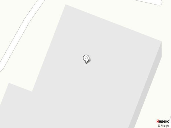 Квант на карте Пятигорска
