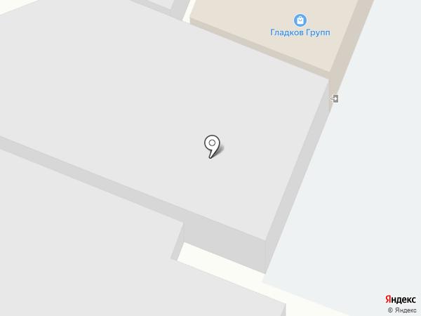 Торговый дом Алькор КМВ на карте Пятигорска