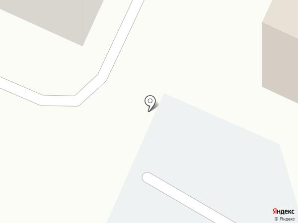 Ростелеком, ПАО на карте Железноводска