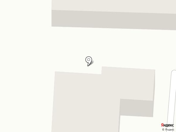 Детский сад №12 на карте Юц