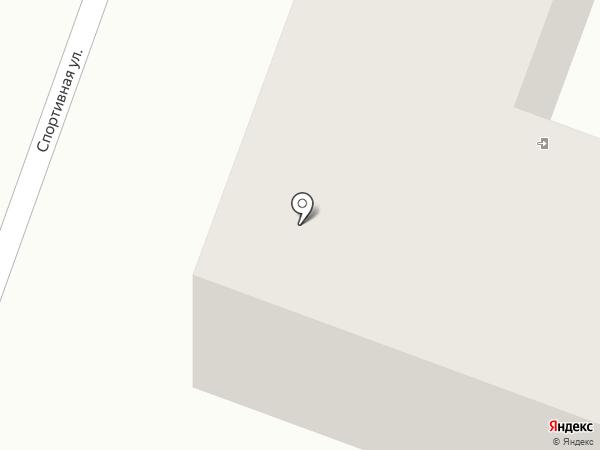 Арт Парк на карте Пятигорска