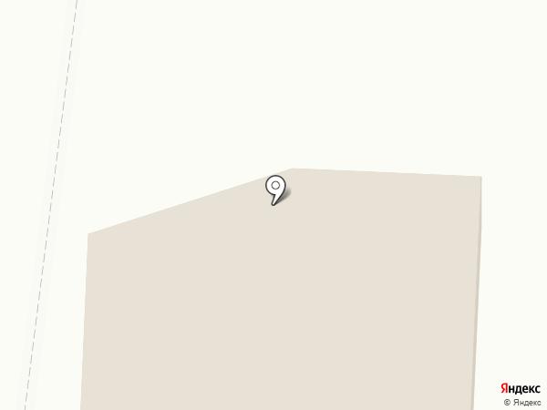 Транспортная компания на карте Пятигорска