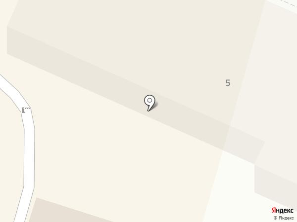 Отдых на карте Железноводска