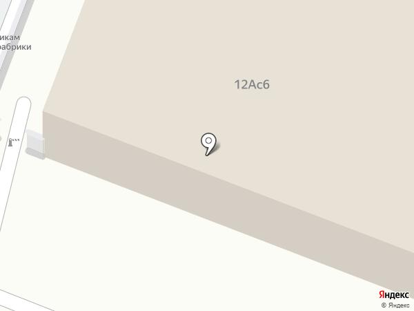 Поиск на карте Пятигорска
