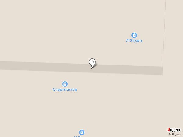 Виртуальная реальность на карте Пятигорска
