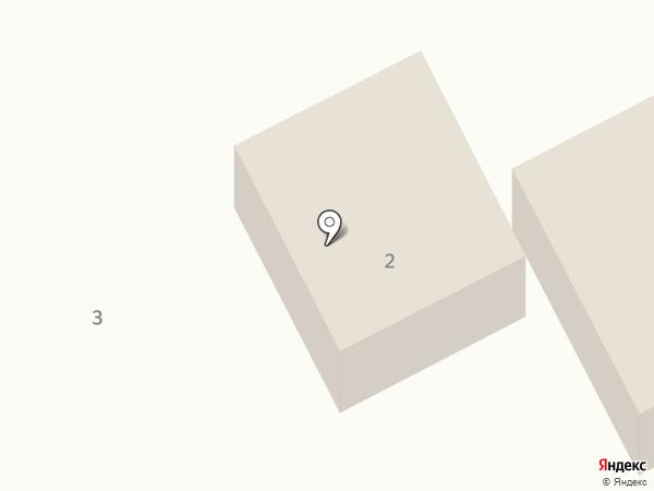 КС автоматик на карте Пятигорска