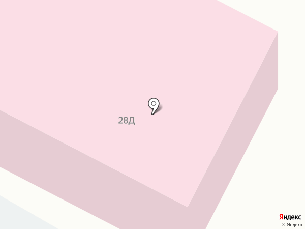 Гинеколог плюс УЗИ 4Д на карте Пятигорска