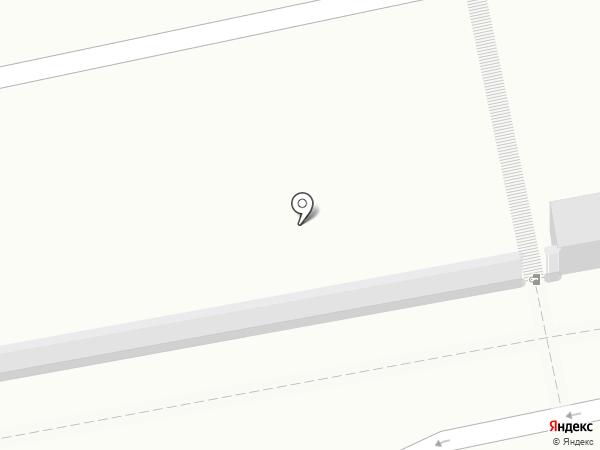 Пожарная часть №39 на карте Железноводска