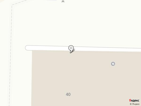 Мини-прачечная, МУП на карте Пятигорска