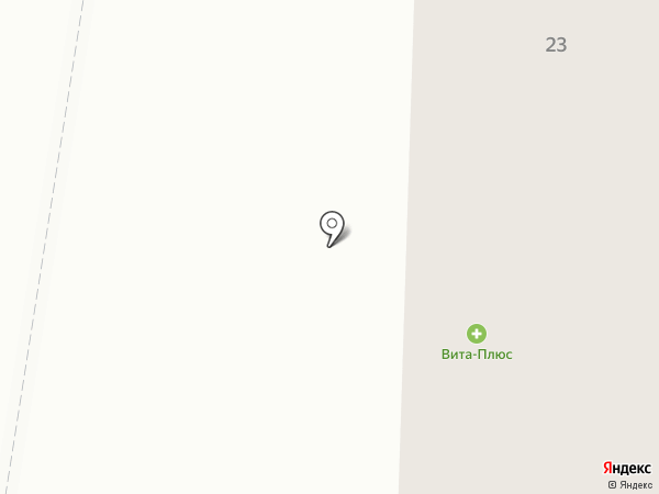 Для тебя на карте Пятигорска