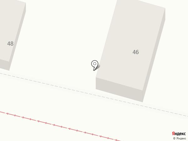 Фотоцентр на карте Пятигорска