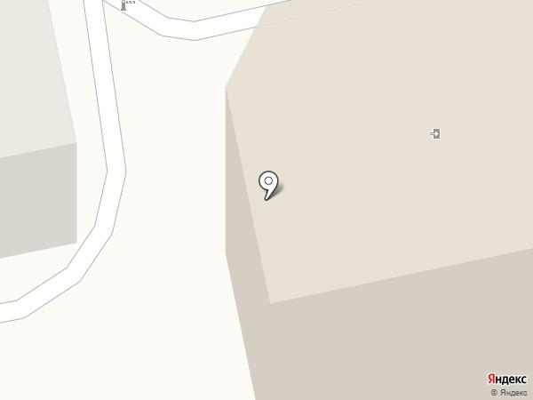 Буковая роща на карте Железноводска