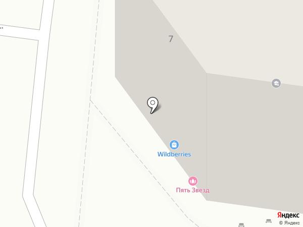 Ай сломалось на карте Пятигорска