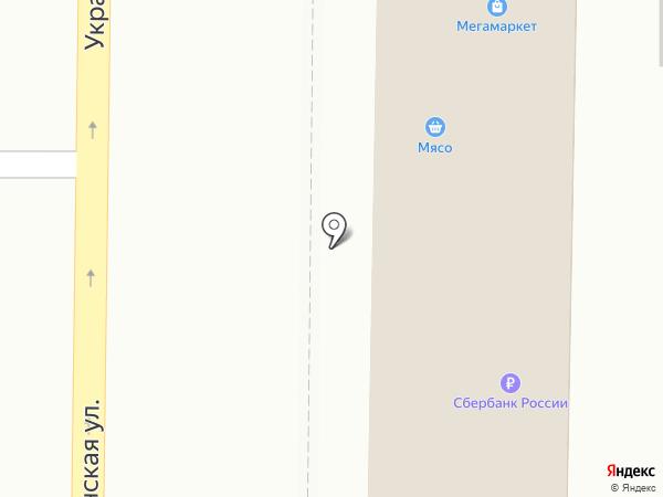Почтовое отделение №38 на карте Пятигорска