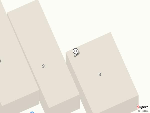 Мебельные фасады на карте Пятигорска
