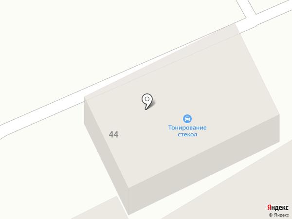 SL на карте Пятигорска