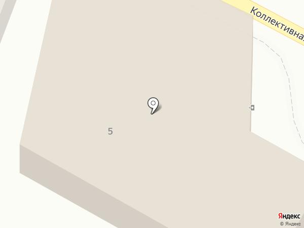 Beerмания на карте Пятигорска