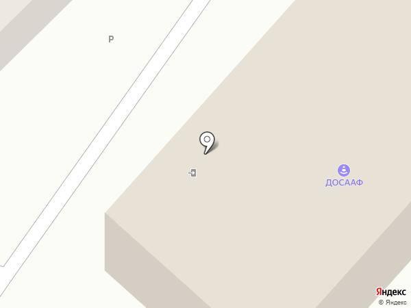 Многофункциональный центр предоставления государственных и муниципальных услуг на карте Пятигорска
