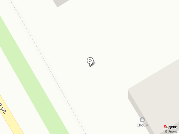 Волшебная страна на карте Пятигорска