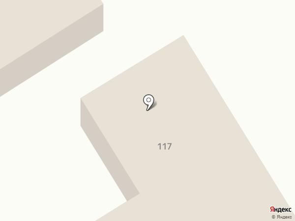 Вокруг света на карте Пятигорска