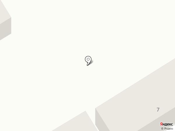 FLY на карте Пятигорска