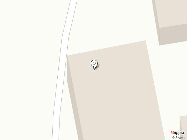 Центр наружной рекламы на карте Пятигорска