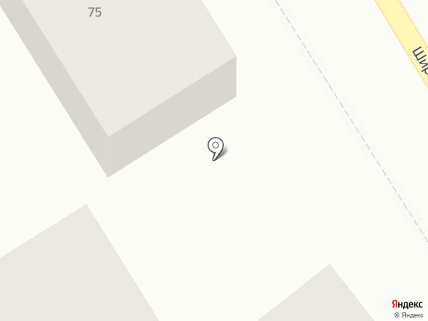 KMV-QUEST на карте Пятигорска