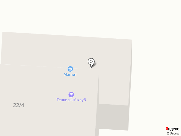 Модное место на карте Пятигорска
