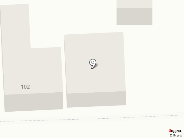 Адвокатский кабинет Сидоренко О.В. на карте Пятигорска