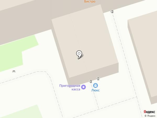 Ремонт телефонов №1 на карте Пятигорска