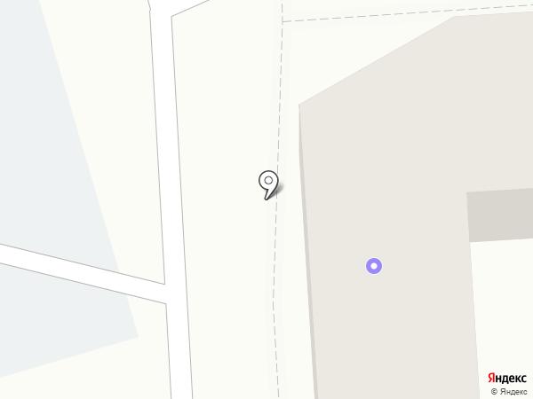 Триумф КМВ на карте Пятигорска